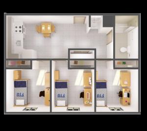 everglades-floor